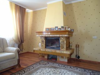 "Casa cu proect si reparatie in stil europian, Ialoveni sect.""Livada"" str.Constanta. Pret:95000 euro"