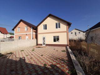 Spre vânzare - casă spațioasă în 2 nivele, încălzire autonomă, Bubuieci