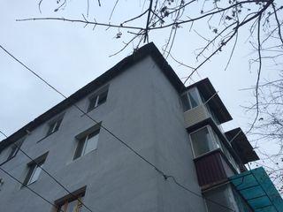 3ёх комнатная квартира