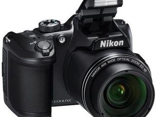 Nikon Coolpix B500-Nou