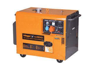 Generator villager VGD 5500 S