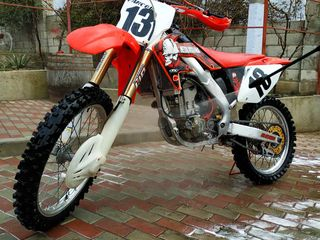 Honda CRF250R