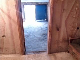Garaj colegiul de construcție