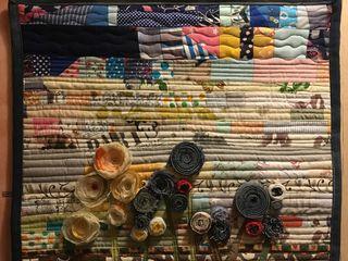 Картины из ткани (53х45 см) - 150 лей