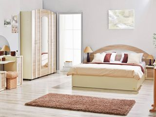 Dormitor Ambianta Inter 2 (Bardolino) la preț super avantajos !