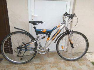 Crosswind 1.7. Made in Germany,горно- трековый велосипед