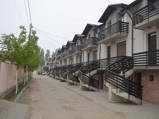 Townhouse de vânzare 180 mp, 2 nivele+garaj, Chișinău Durlești