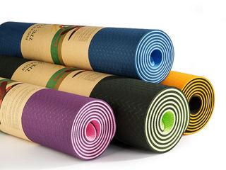 Yoga mat коврики