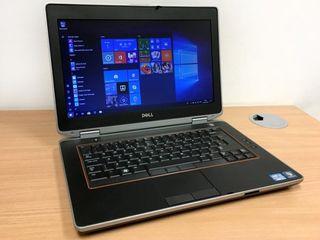 """Dell Latitude E6420 Laptop 14.1""""/8GB/500GB/HDMI/VGA/i5 2.50GHz -Max Turbo Speed 3.2 GH"""
