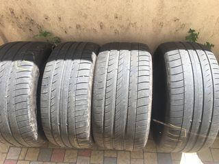 Dunlop 315/35/R20 + 275/40/R20 Run Flat BMW X5/X6