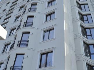 Penthouse 4 - 179 mp - sectorul Centru str. Alexandr Pușkin 49!