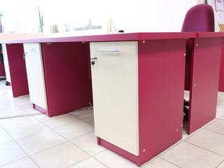 mese calitative de birou, executate cu materiale calitative și rezistente. preț negociabil
