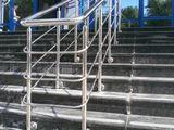Producem si instalam balustrade din inox
