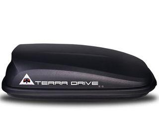 Автомобильные боксы ТМ Terra Drive. Гарантия, доставка. Возможность покупки в кредит.