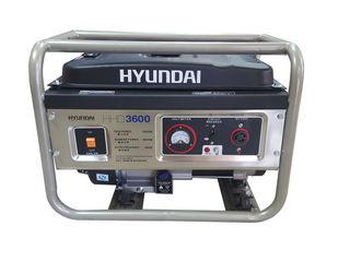 Бензогенератор hdd 3600 hyundai original гарантия доставка по молдове бесплатно