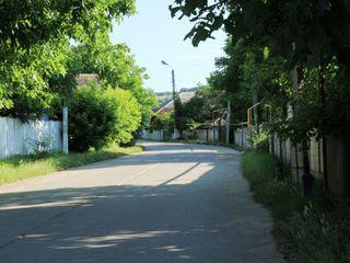 4 км от города Бельцы Земельный участок  в центре деревни