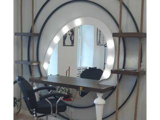 Mobila pentru frizerii Chișinău/saloane de frumusețe/fotolii,barber,