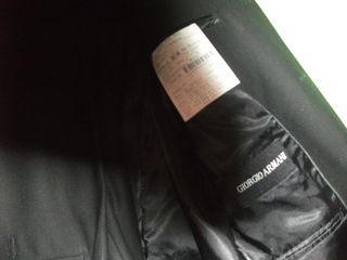 Срочно.Мужской брендовый костюм от G.Armani-100% original.