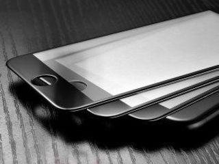 Защитные стекла и чехлы для телефонов. Дешего
