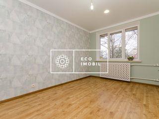 Vânzare, Botanica, Cetatea Alba, 2 camere, 47000 euro
