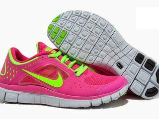 Женские кроссовки Air Max, 37 размер. Adidasi Nike.