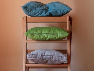 продам подушки шикарного качества, новые. Ручная работа