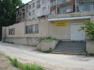 Продам 625м2 под бизнес, склад, офис или..., на Буюканах, в Дурлешть, по ул. Т. Владимиреску 7