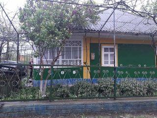 Casa în Cotiujanii mari, Soldanesti