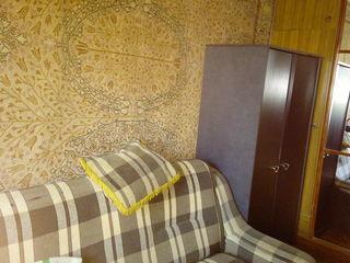 Продам 2-комнатную квартиру в  Кишинёве   на  Ботанике