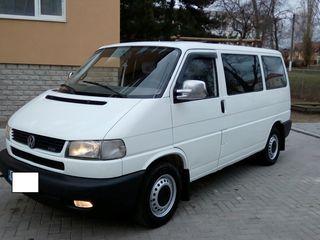 Volkswagen T4 Lisicica
