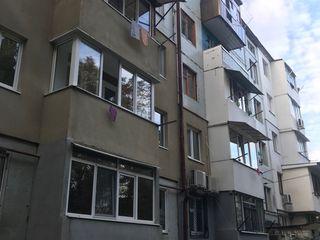 Telecentru! Apartament cu 2 odai, mobilat, 43 m.p..