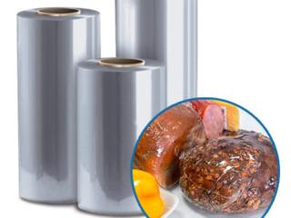 Folie termocontractibila PVC / термоусадочная пленка ПВХ, оборудование, машины термоусадочные