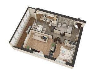 Dimo residence - ap. 2 odai - 21000 euro ! Oferta limitata !