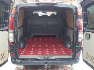 Mercedes 111cdi