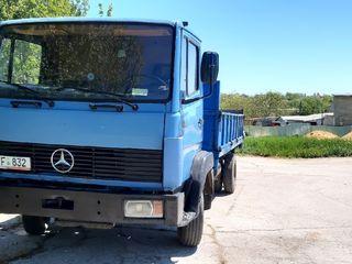 Mercedes 809D