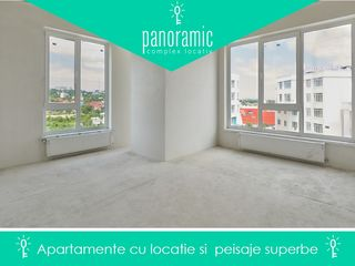 Apartament la Panoramic + parcarea in curte gratis