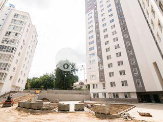 Apartament  1 cameră+living, 52 mp, Botanica 41600 €