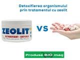 zeolit md pret produse de curățare parazitare