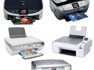Принтеры - скидки на все модели!