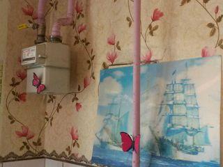 Меняю  3-комнатную квартиру в городе Бируинца, на дом в Бируинце или продам.