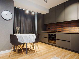 Apartament superb cu design individual! 2 dormitoare si living!