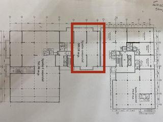 Продажа офисной недвижимости от застройщика 309м2 на Рышкановке! Рассрочка платежа! Партер!