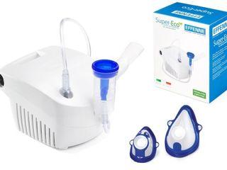 Inhalator,nebulizator Effenne Super Eco Italy Ингалятор Effenne Super Eco Italy