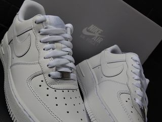 Nike Air Force 1' 07 / Original 100 % / Marimi in stock / www.prosportmagazin.com