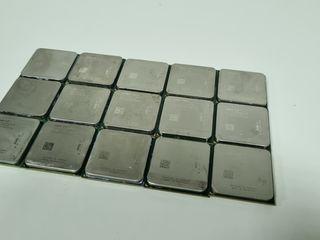 процессоры AMD  AM3/AM3+ FX  4, 6, 8 ядер