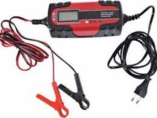Зарядное устройство для аккумуляторов 6/12V K Classic Dynamic  автоматическое.