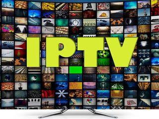 Качественное iptv телевидение, интернет тв на смарт тв, андроид