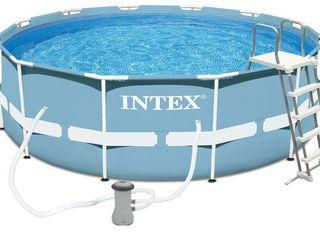 Бассейн производитель intex р26716