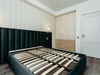 Telecentru! 3 camere+living, autonomă, 91 mp.