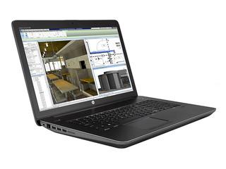 """Профессиональный -Workstation, 17.3"""" FHD IPS, i7-6820HQ, GeForce Quadro M3000M 4gb 256bit, 32gb DDr4"""